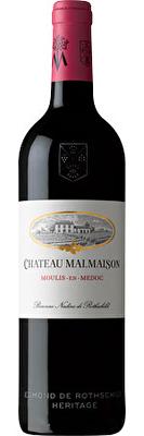 Château Malmaison 2015, Moulis-en-Médoc