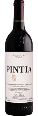 Pintia 2016, Toro