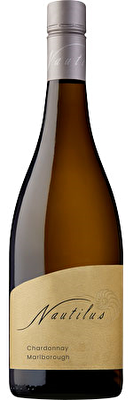 Nautilus Chardonnay 2019, Marlborough