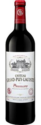 Château Grand-Puy-Lacoste 2013, Pauillac