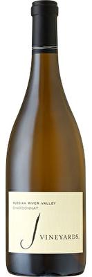 J Vineyards Russian River Valley Chardonnay 2018