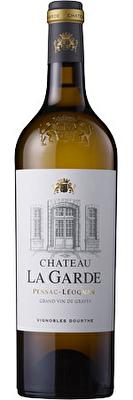 Château La Garde Pessac-Léognan Blanc 2019, Graves