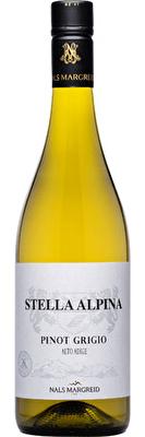 Nals Margreid 'Stella Alpina' Pinot Grigio 2019, Alto Adige DOC