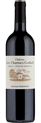 Château Les Charmes Godard 2013, Côtes de Francs