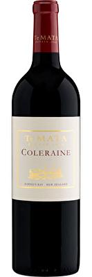Te Mata 'Coleraine' 2018, Hawke's Bay