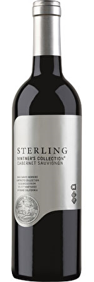 Sterling 'Vintner's Collection' Cabernet Sauvignon 2017, California