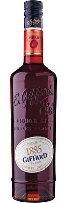 Giffard Cherry Brandy Liqueur 50cl