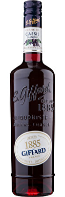 Giffard Crème de Cassis Impérial 50cl