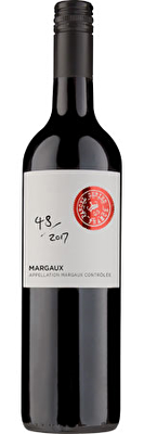 Parcel Series Margaux 2017