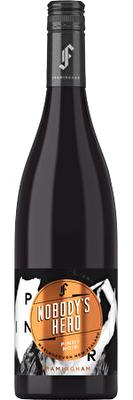 Framingham 'Nobody's Hero' Pinot Noir 2019, Marlborough