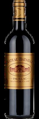 Château Batailley Pauillac 2003