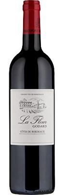 La Fleur Godard 2016, Côtes de Bordeaux