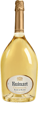 Ruinart Blanc de Blancs NV Champagne 150cl Magnum