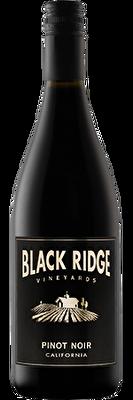 Black Ridge Pinot Noir 2017