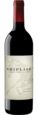 Whiplash California Red Blend 2016
