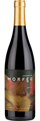 Dominio de Morfeo Old Vine Tempranillo 2014, Toro
