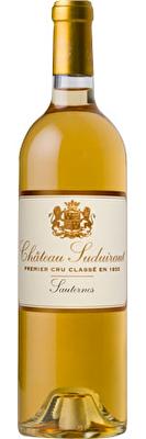 Château Suduiraut Sauternes 2010 Half Bottle