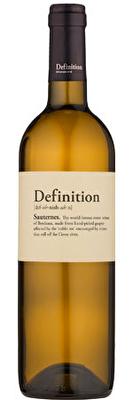 Definition Sauternes 2013