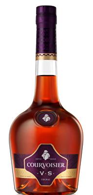 Courvoisier VS Cognac Brandy 70cl