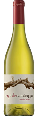 Reyneke 'Vinehugger' Organic Chenin Blanc 2020, South Africa