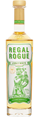 Regal Rouge Lively White Vermouth