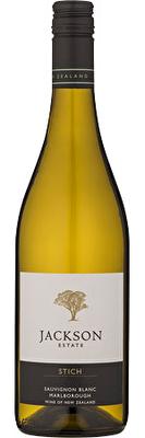 Jackson Estate 'Stich' Sauvignon Blanc 2020, Marlborough