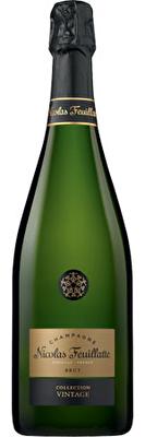 Nicolas Feuillatte 2010 Champagne