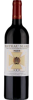 Château Marzy Pomerol 2015/16