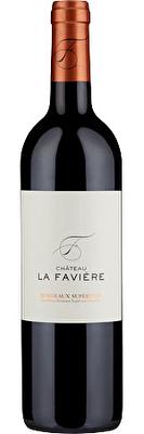 Château la Favière 2018, Bordeaux Supérieur