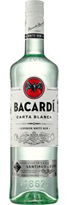 Bacardi Rum 70cl