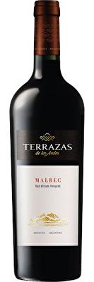 Terrazas de los Andes Malbec 2017, Mendoza