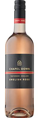 Chapel Down Rosé 2019, England