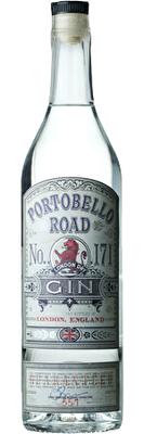 Portobello Road Gin 70cl