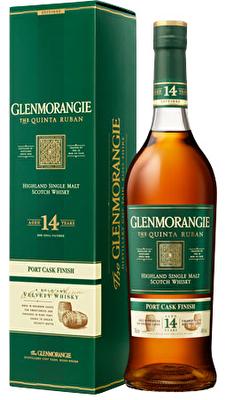 Glenmorangie Quinta Ruban Whisky 70cl