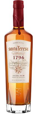Santa Teresa 1796 Rum 70cl