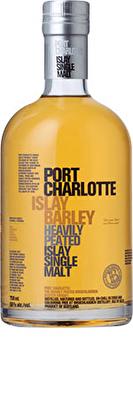 Port Charlotte Islay Barley Whisky
