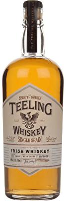 Teeling Single Grain Irish Whiskey 70cl
