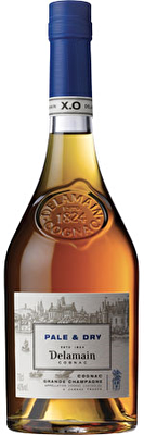 Delamain Pale & Dry XO Cognac 70cl