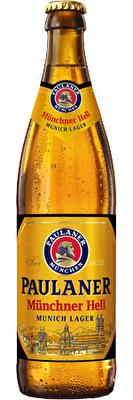 Paulaner Original 12x500ml Bottles