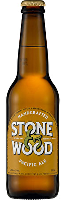 Stone & Wood Pacific 6x330ml Bottles