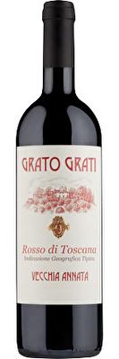 Grato Grati Rosso di Toscana 1998