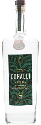 Copali White Rum 75cl