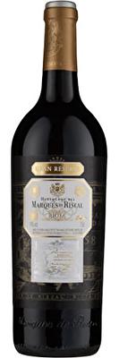 Marqués de Riscal Gran Reserva Rioja 2013
