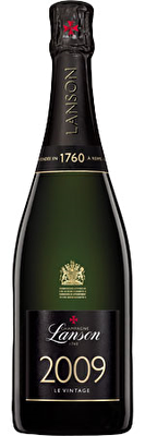 Lanson Gold Label 2009 Champagne