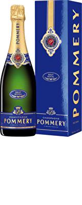 Pommery 'Brut Royal' Champagne