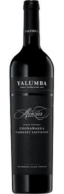 Yalumba 'The Menzies' Cabernet Sauvignon 2015, Coonawarra