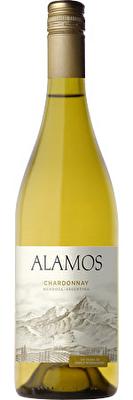 Alamos Uco Valley Chardonnay 2019/20