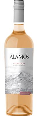 Alamos Malbec Rosé 2020, Mendoza