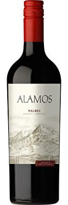 Alamos Uco Valley Malbec 2019, Mendoza