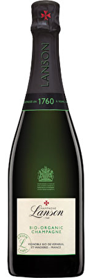 Lanson Green Label Organic NV